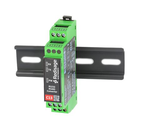 C13 Signal Converter